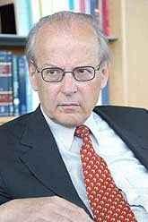 Prof. Dr. Luzius Wildhaber