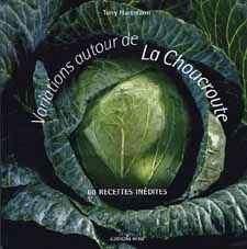 Tony Hartmann: Variations autour de La Choucroute, ISBN 2-914729-31-6