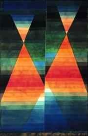 Paul Klee: Doppelzelt (c) Stiftung Rosengart