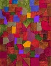 Paul Klee: Mountain Village (c) Stiftung Rosengart