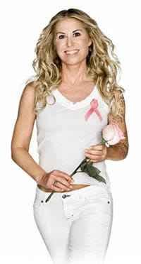 Denise Biellmann (c) Denise Biellmann