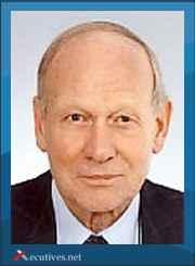 Dr. Klaus Peter Krause