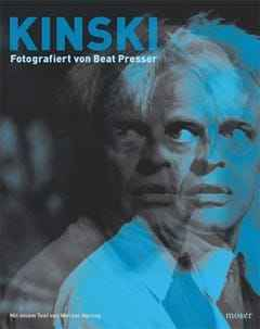 Klaus Kinski (c) Beat Presser