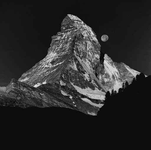 Matterhorn (c) Beat Presser