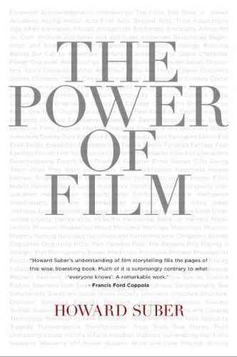 Howard Suber: The Power of Film. ISBN-13: 978-1932907179