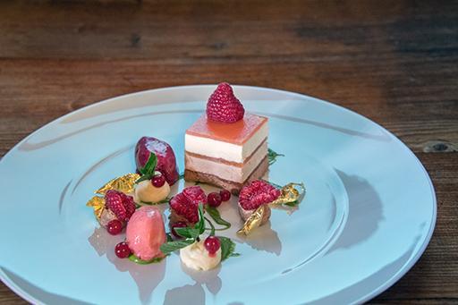 Xecutives.net Hotel Kemmeriboden-Bad Dessert