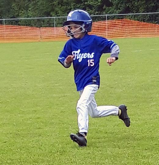 Baseball - a fun sport for kids