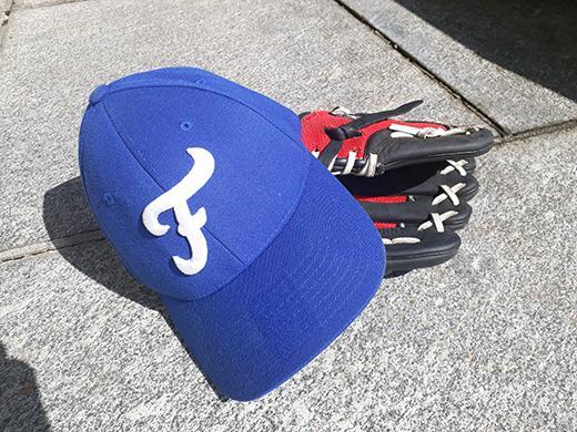 mportant gear for baseballers
