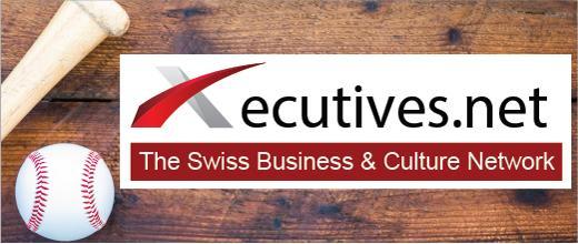 Xecutives.net ist stolzer Sponsor des Baseballclub Therwil Flyers
