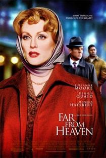 2002 - Far from Heaven