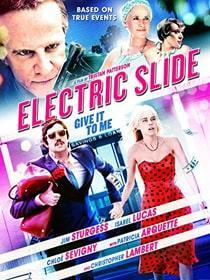 2014 - Electric Slide