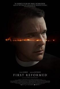 2017 - First Reformed