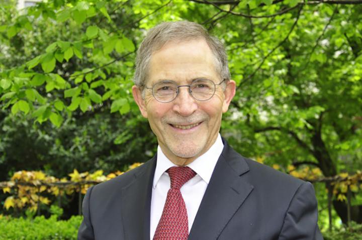 Prof. Dr. Heinrich Koller Interview Verwaltungsjurist