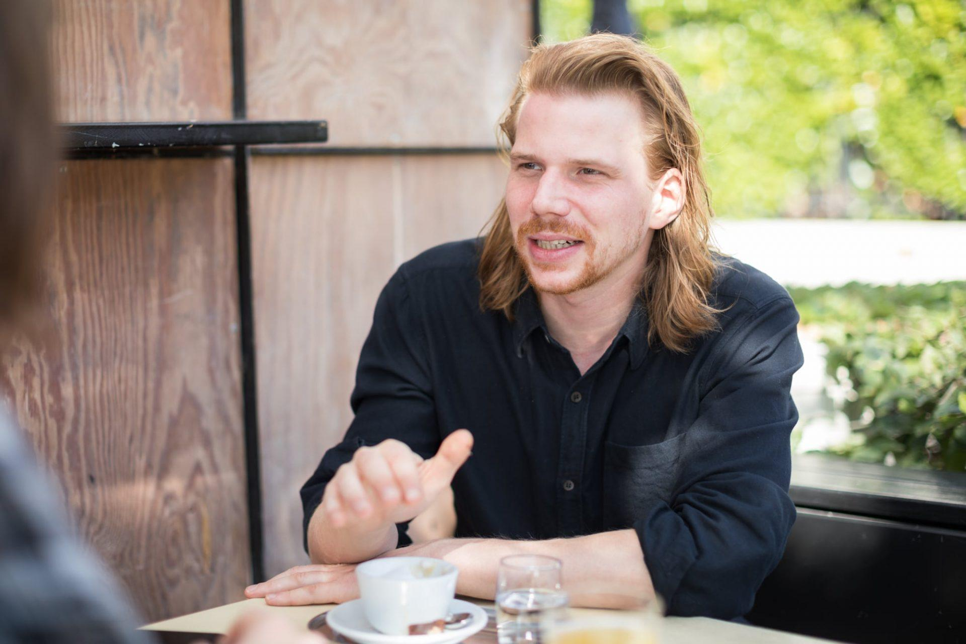 Xecutives.net-Interview mit Tim Fehlbaum-Portrait