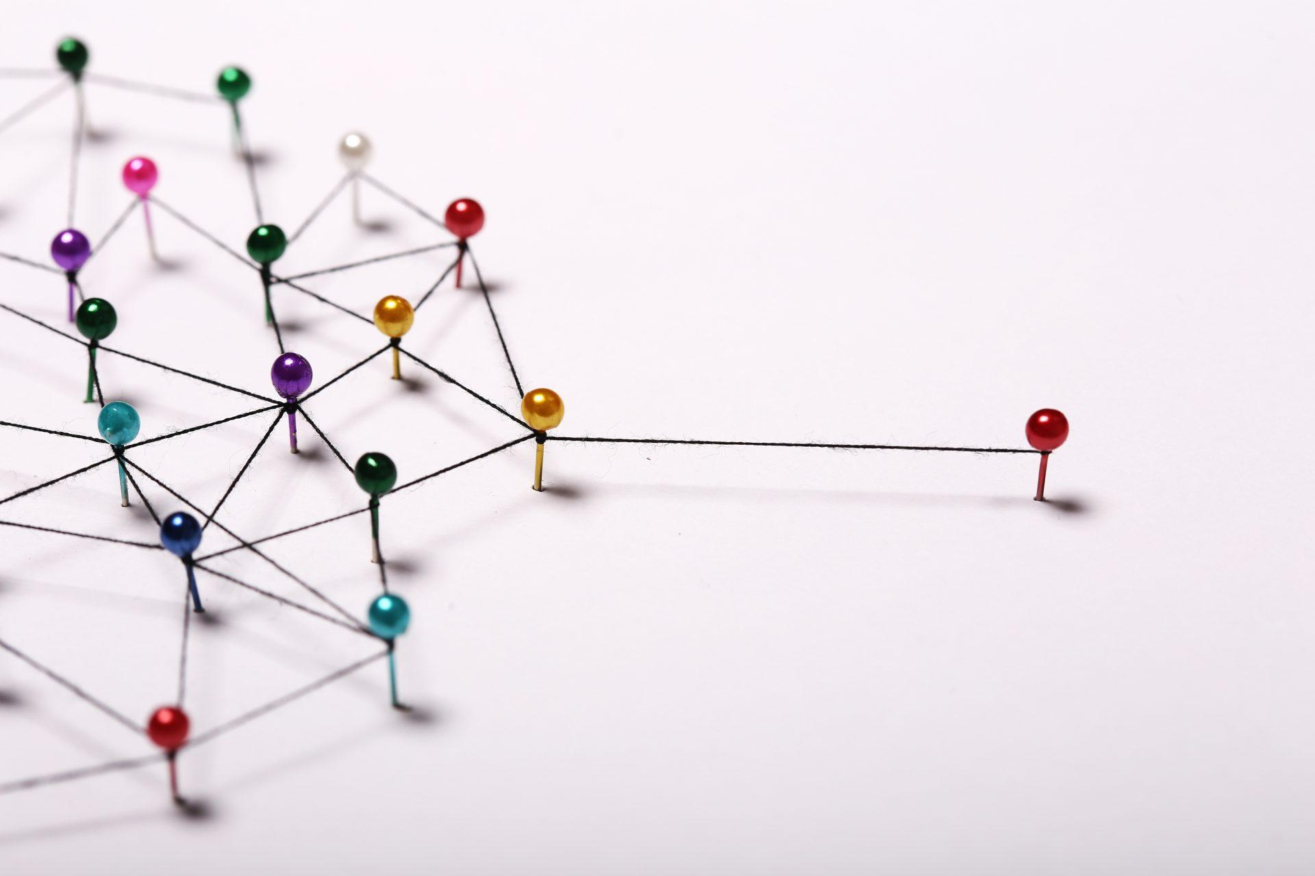 Take the role of a networker_Social Media