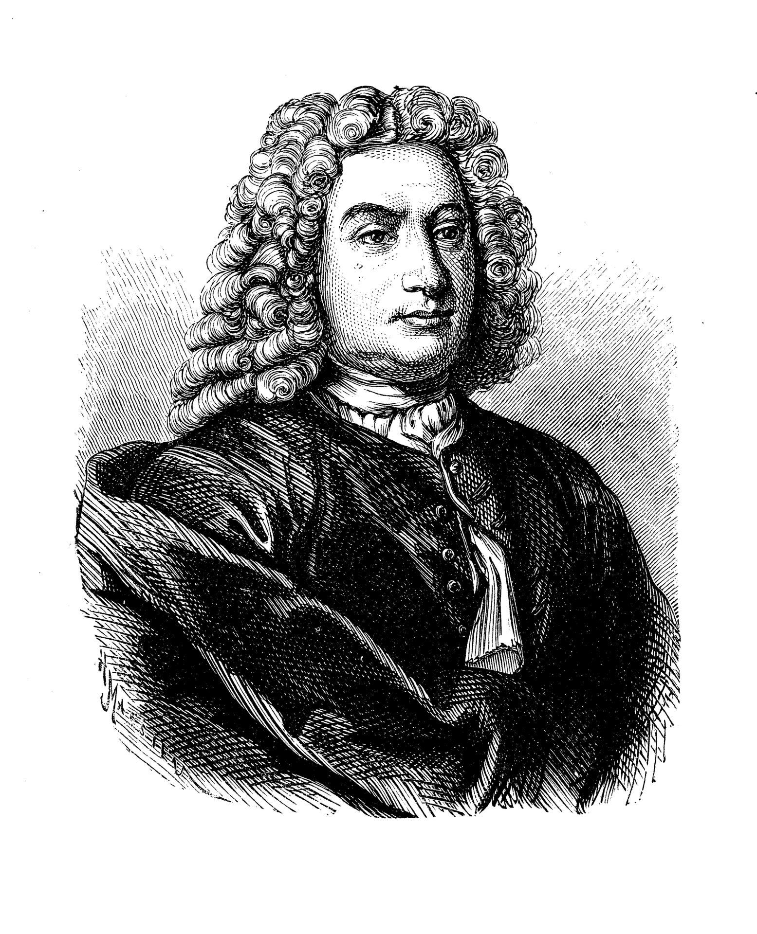 Daniel Bernoulli – Schweizer Mathematiker und Arzt