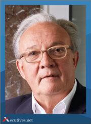 Portrait Prof.Dr. Marcel Tanner - im Interview mit Xecutives