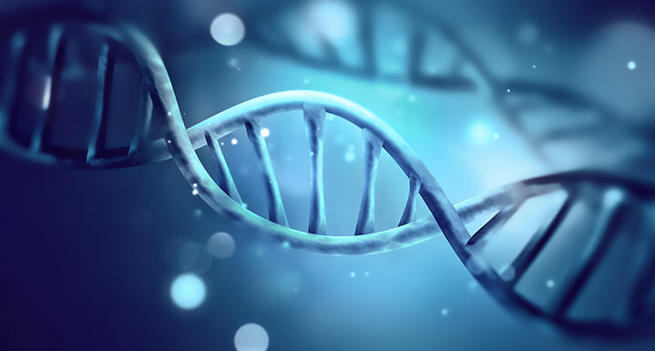 DNA strand double helix_Xecutives Interview with Frederik Frank about Roche subsidiary Genentech