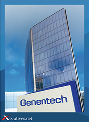 Xecutives Interview with Frederick Frank_Acquisition of Genentech
