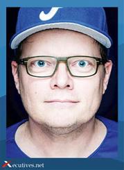 Björn Jensen Derendinger, Coach der Therwil Flyers U15 Baseball Mannschaft, im Interview mit Xecutives.net